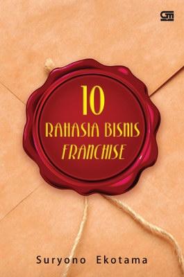 10 Rahasia Bisnis Franchise