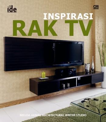 Seri Rumah Ide: Inspirasi Rak TV