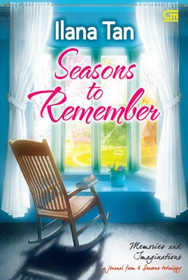 Seasons to Remember: A Journal from 4 Seasons Tetralogy