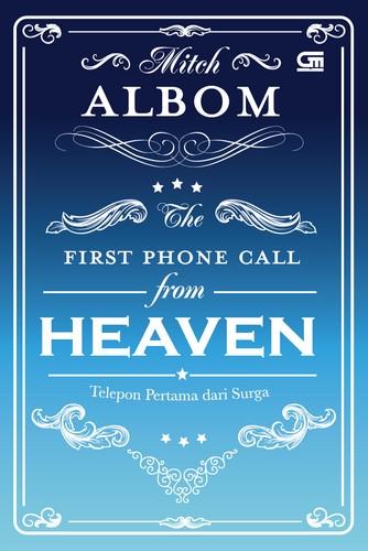 Telepon Pertama dari Surga