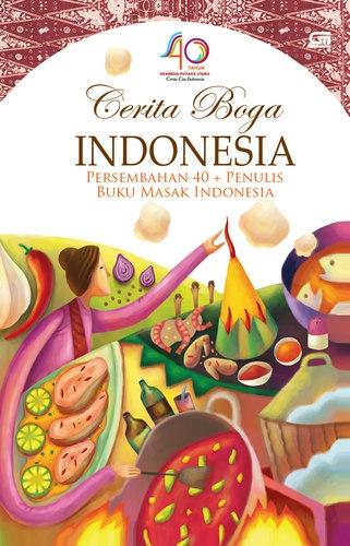 Cerita Boga Indonesia