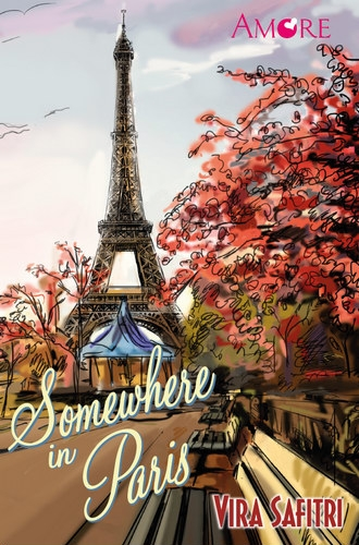 Amore: Somewhere in Paris