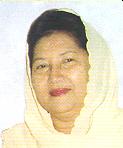 Zulkaryani Lala Komala