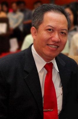 Adi W. Gunawan