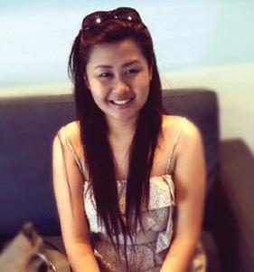 Astrid Zeng