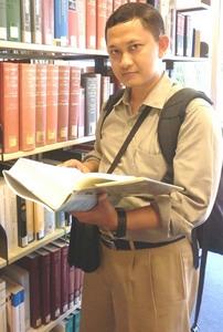 H. Muhammad Sholahuddin, SE., M.Si